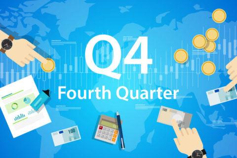 4TH Quarter Strategies
