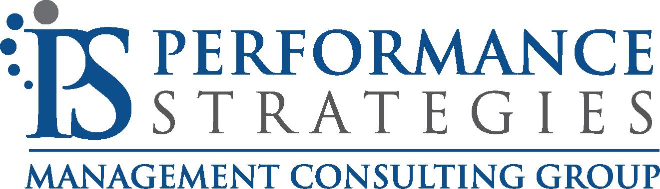 performance strategies inc logo